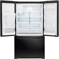 frigidaire fghb2866pe 36 inch french door refrigerator cool frigidaire fghb2866pe 36 inch french door refrigerator cool zone drawer quick ze energy star 27 8 cu ft capacity adjustable spillsafe shelves