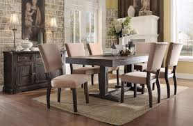 extension dining room sets. eliana extension dining room set sets