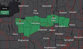 Flood watch issued for CNY as another ...