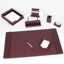 exellent contemporary desk accessories design uzin tidy set purple