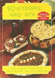 90 Wonderful Ways With Kold Kist Inc Kold Kist Amazon Com Books