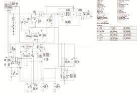 wiring diagram for chongqing 50cc scooter circuit and wiring 2001 yamaha yw50ap wiring diagram scooter bike