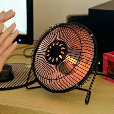 desk heater 6 inches heater fans small electric heater fan desktop heater usb desk heater