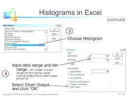 Histograms In Excel – Wertbau.info