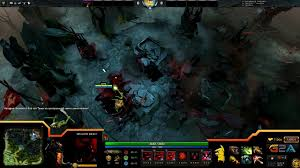 free twitch overlay for dota 2 psd by raiden video dailymotion