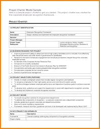Program Management Plan Template Simple Project Requirements Excel