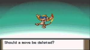 Pokemon Platinum Chimchar Evolves To Monferno And To Infernape Hd