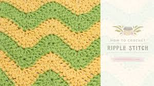 Sharp Chevron Crochet Pattern Custom Design Ideas
