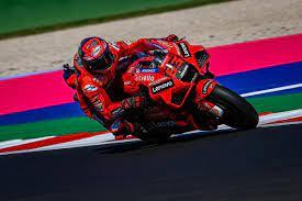 MotoGP, GP di Misano 2021. Trionfo di Francesco Bagnaia - MotoGP - Moto.it