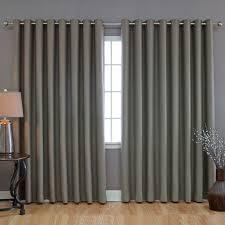remarkable blackout door curtains decor with best 25 patio door curtains ideas on home decor sliding door
