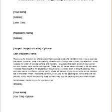 Notification Letters Writeletter2 Com