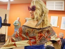 Wind Woman Designs River Maria Urke Hawk Woman And River Wind Designs