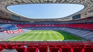 General information - Allianz Arena