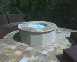 outdoor fire pit with glass rocks new outdoor fire pit glass stones fireplace design ideas