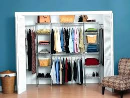 double hanging closet organizer target double hanging closet organizer instructions