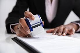 Loan Signing Services | CenTex Notary Pro