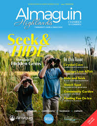 2019 Almaguin Highlands Chamber of Commerce Community Guide & Directory by  GREEN MOOSE MEDIA - issuu