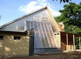 roofing sheet translucent corrugated polycarbonate nz product