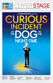 Tpac Johnson Theater Seating Chart Tpac The Curious Incident Of The Dog In The Night Time By