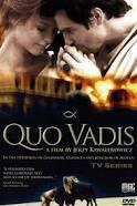 dvd cover image-quo vadis