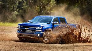 A Rugged Rumble: 2016 Chevy Silverado vs. 2016 Toyota Tundra