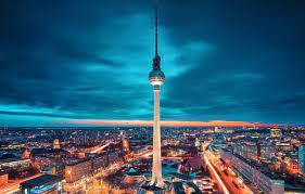 درجة الحرارة فى برلين ••▷