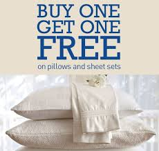 Buy One Get One FREE Tempur Pedic Pillows and Bed Sheets