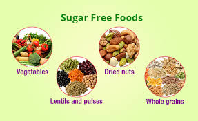Sugar Free Diet Plan Foods Benefits Weight Loss Born To
