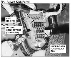 where is the interior fuse box for the 1996 acura tl is the fuse ok it s fuse xxxxx heres a picture of the fuse box cover removed and a location of the fuse if there is anything else i can help you let me know