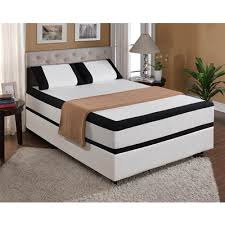 Emerald Home Furnishings Starlight 12inch Gel Memory Foam Queen Furniture Stores In Yakima Wa85