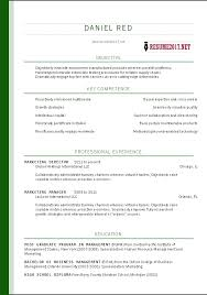 Basic Resume Template 2017 | Learnhowtoloseweight.net