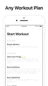 Work Out Charts Template Weight Lifting Workout Chart Template Laredotennis Co