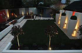 contemporary landscape lighting. creative modern landscape lighting playuna contemporary a