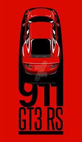 We have a massive amount of desktop and mobile backgrounds. Porsche 911 Gt3 Rs By Erithdorpl Porsche 911 Gt3 Car Wallpapers Porsche