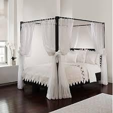 Ahren Bed Canopy