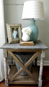 living room lamp tables. angie henry uploaded this image to \u0027ana white rustic x table\u0027. see the living room lamp tables n