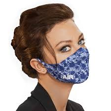 Decorative Surgical Masks Designer Face Masks with Advanced Filtration MyAir 2