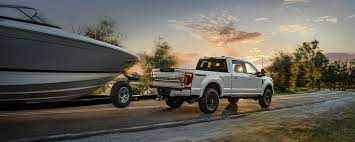 ford f 250 towing capacity