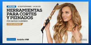 Herramientas Para Cortes Y Peinados Con Babyliss 11 Sep Inscribite