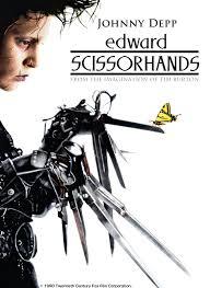 Edward - Mãos de Tesoura
