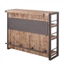 recycled industrial furniture. Industrial Bar Counter Recycled Industrial Furniture