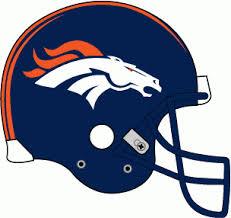 Image result for Bronco helmets