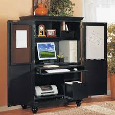 office desk armoire. Image Of: Hutch Desk Armoire Ikea Office D