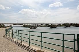 Birecik Bridge