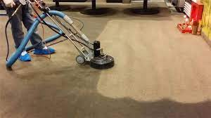 carpet cleaning businesses