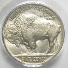 What Is The Value Of A Buffalo Indian Head Nickel Coins