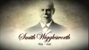 Faith in The Living Word by: Smith Wigglesworth
