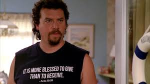 Best Kenny Powers Quotes