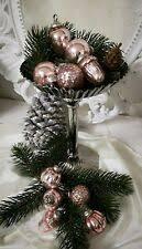 Weihnachtskugeln Altrosa Günstig Kaufen Ebay