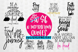 An svg file is a digital art file that is designed as line art electronic cutting machines can recognize and cut. 1 Maya Angelou Quote Designs Graphics